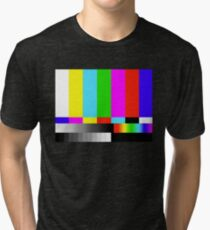 Test Tee Two Tri-blend T-Shirt