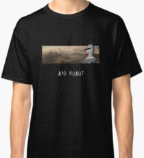 BAD ROBOT Classic T-Shirt