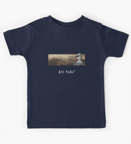 BAD ROBOT Kids Clothes