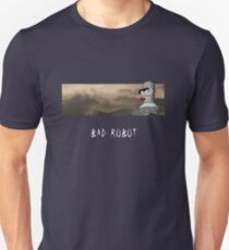 BAD ROBOT Unisex T-Shirt