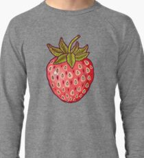 strawberry fields Lightweight Sweatshirt