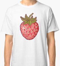 strawberry fields Classic T-Shirt