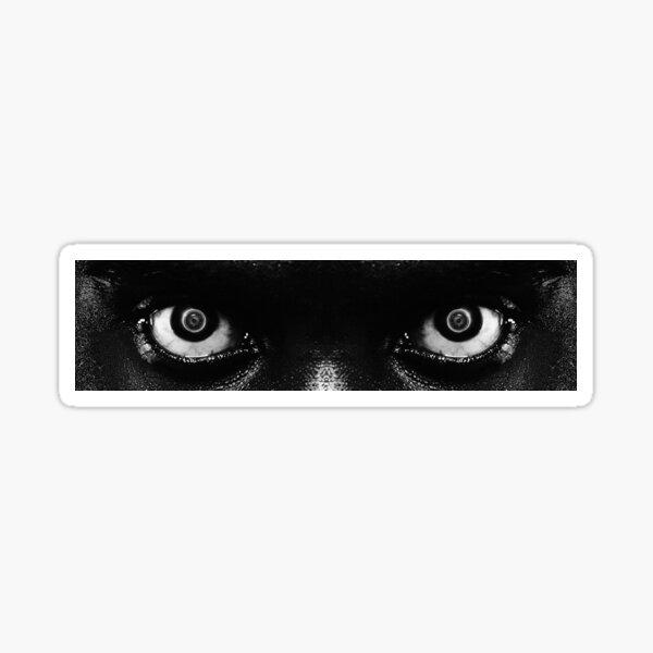 Damso eyes Sticker