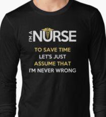 6690681d1d9 I'm A Nurse. To Save Time Let's Just Assume That I'm