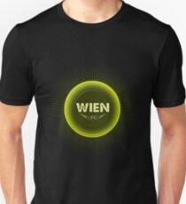 Wien Hometown Austria Unisex T-Shirt