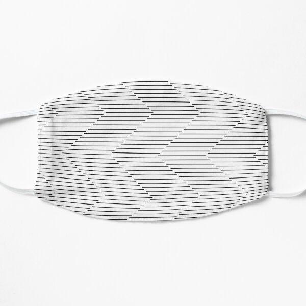 The Serpentine Illusion  Flat Mask