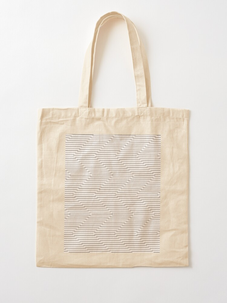 Alternate view of The Serpentine Illusion  Tote Bag