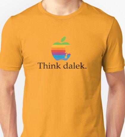 Think even more dalek T-Shirt