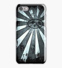 Rays of Subaru iPhone Case/Skin