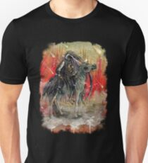 4 horsemen - DEATH Unisex T-Shirt
