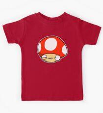 Twitchy Mushroom Kids Clothes