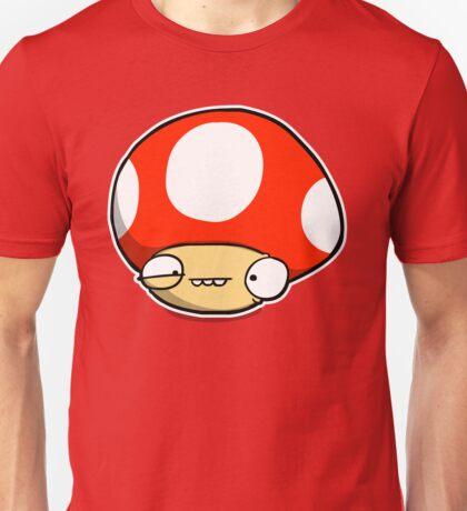 Twitchy Mushroom T-Shirt