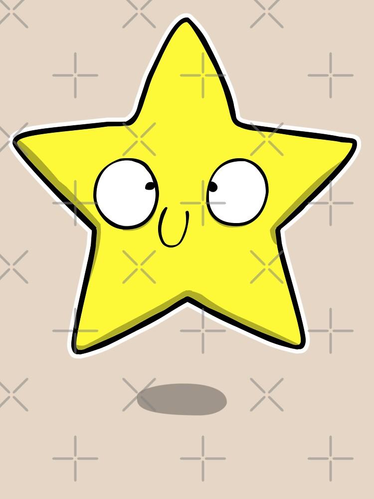 Derpy Starman by Aniforce