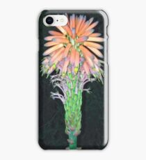 Wacky flower iPhone Case/Skin