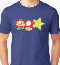 Power ups! Unisex T-Shirt