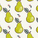 pear world by smalldrawing