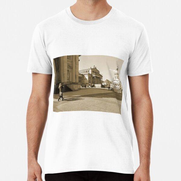 Gendarmenmarkt Premium T-Shirt
