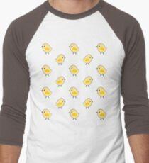 Busy Chicks - Aqua T-Shirt