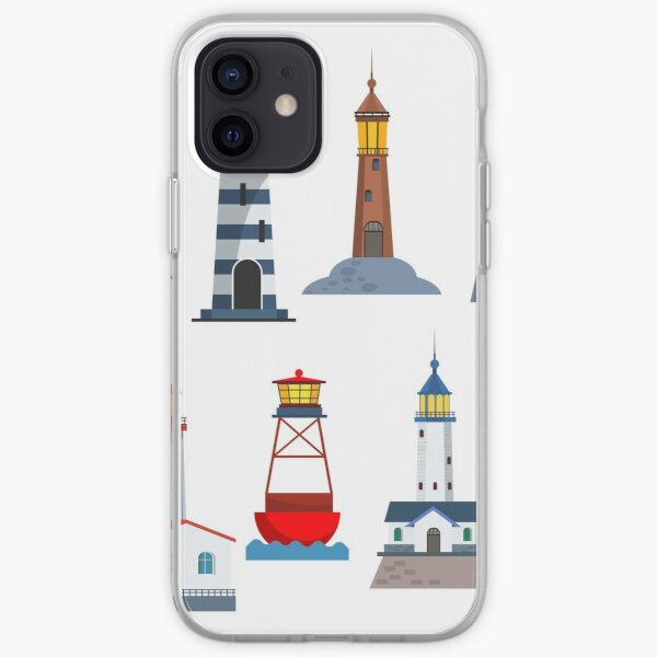 Lighthouse iPhone Soft Case