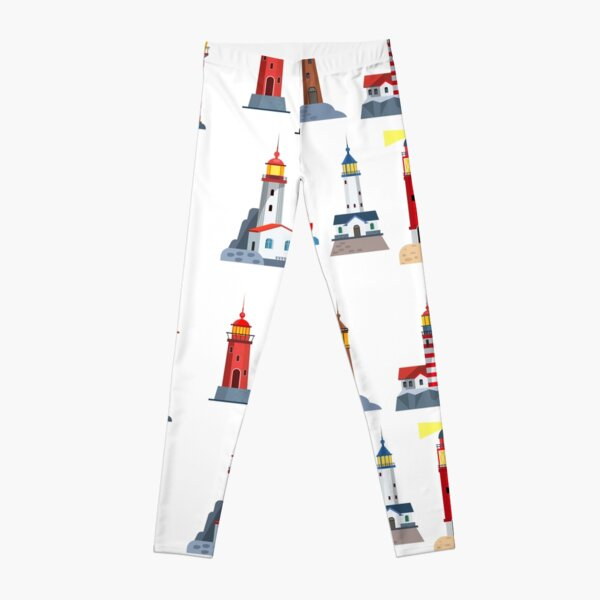 Lighthouse Leggings