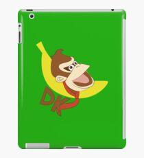 DK iPad Case/Skin