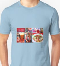 OK Diner Experience Unisex T-Shirt