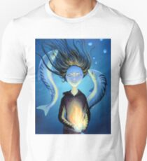 The Shape of Water Unisex T-Shirt