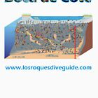 «Boca de Cote Los Roques» de Org Bluewater