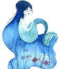 Mermaid Hair by permare