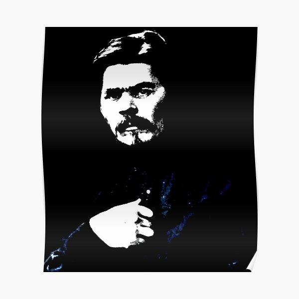 Maxim Gorky Poster
