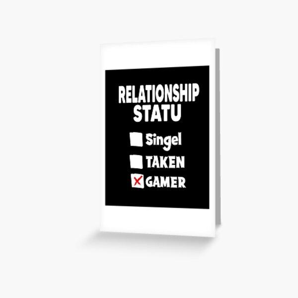 Current Relationship Status Card
