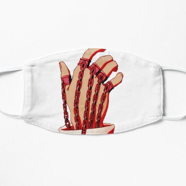 Chain User Flat Mask
