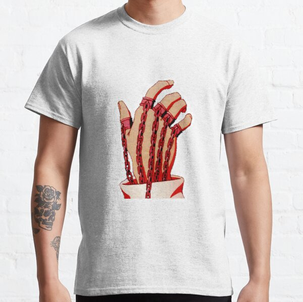Chain User Classic T-Shirt