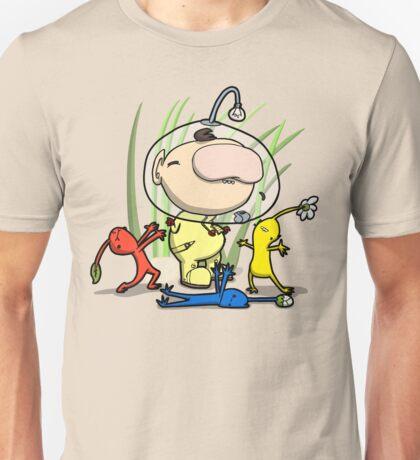 Meeting Intelligent Life Form T-Shirt