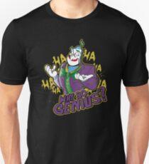 Why So Genius? T-Shirt