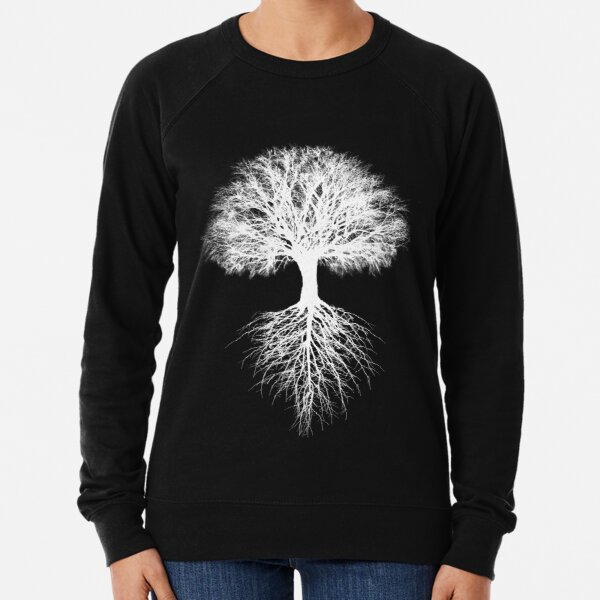 Tree of Life  Lightweight Sweatshirt
