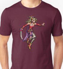 FFRK Boss Sprite - Terra Branford (FF6) Unisex T-Shirt