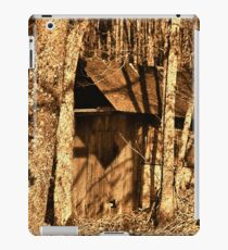 """""""Negatory Good Buddy, Bilbo doesn't Live Here""""... prints and products iPad Case/Skin"""