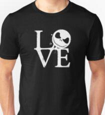 Nightmare Love T-Shirt