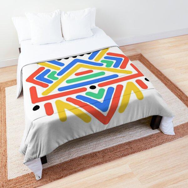 Peace Comforter