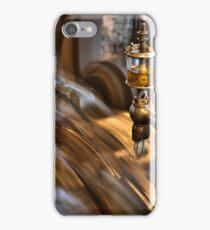 Steam Pump 1 iPhone Case/Skin