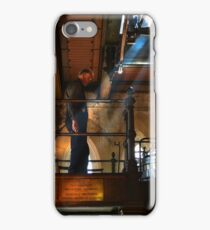 Steam Gallery iPhone Case/Skin
