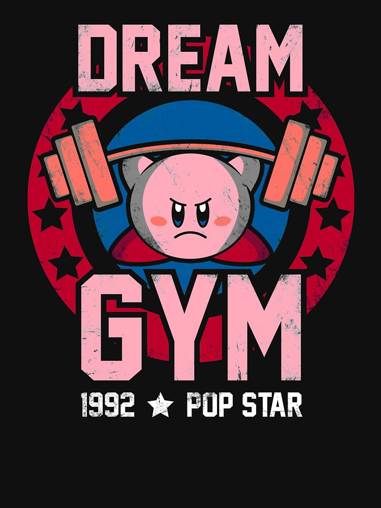 Dream Gym by Soulkr