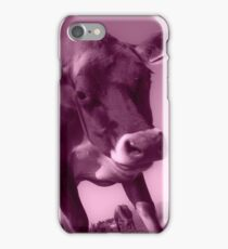 Mooving On  iPhone Case/Skin