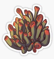 Gollum Jade Sticker