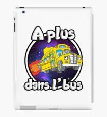 A PLUS iPad Case/Skin