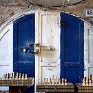 Jerusalem Doors 2 by Igor Shrayer