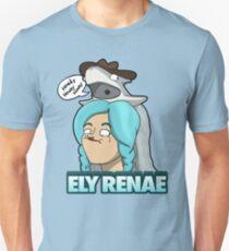 Howdy! It's Ely Renae! T-Shirt