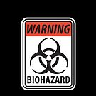 Warning: Biohazard by Lisann
