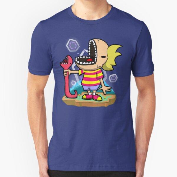 PK FREEEEZE! Slim Fit T-Shirt